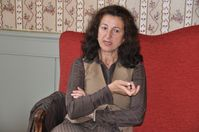 Necla Kelek, 2010