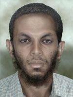 Fazul Abdullah Muhammad (FBI-Fahndungsfoto). Bild: de.wikipedia.org