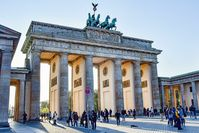 Brandenburger Tor (Symbolbild)