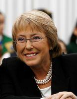 Michelle Bachelet (2007)