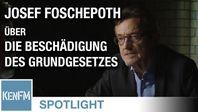 Josef Foschepoth (2020)