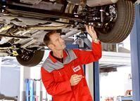 Der gefährliche Mangel ist ein verschärfter erheblicher Mangel ohne direkte Stilllegung des Fahrzeugs Bild: GTU