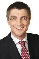 Andreas Schockenhoff / Bild: bundestag.de