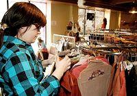 Modekauf: Klein statt Multi-Brand, online statt stationär. Bild: Flickr/Depolo