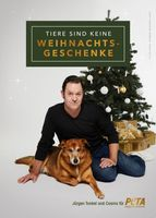"Bild: ""obs/PETA Deutschland e.V./Marc Rehbeck für PETA DE"""