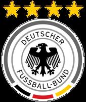 Logo Deutsche Fußballnationalmannschaft