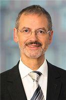 Prälat Dr. Peter Neher, Präsident des Deutschen Caritasverbandes Bild: DCV
