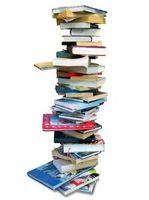 Bücherstapel: Erfolg ist berechenbar.