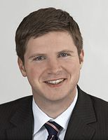 Florian Toncar Bild: FDP-Bundestagsfraktion / de.wikipedia.org