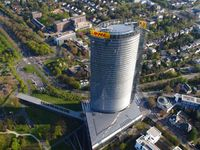 Post Tower in Bonn
