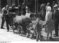 Zwangsweise Vertreibung der Deutschen führte zur größten Migrationswelle bis dato. Die Gesetze zur Vertreibung der Deutschen sind teils bis heute noch gültig.