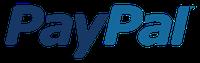 PayPal, Inc. Logo