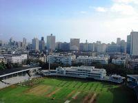 Brabourne-Cricket-Stadion in Mumbai (Symbolbild)