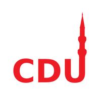 CDU/CSU setzen sich sehr für den Islam ein. Dies führt zur anhaltenden Kritik der Deutschen (Symbolbold)