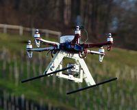 """""""Drohne"""" mit Kamera"""