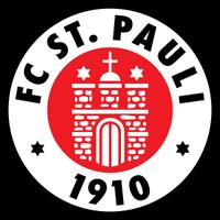 Logo des FC St. Pauli Bild: wikipedia