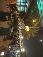 Iran: Proteste am 31. Dezember in Teheran.