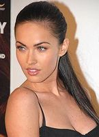 Megan Fox Bild: Luke Ford
