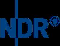 NDR Logo