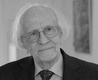 Botanik-Professor Otto Ludwig Lange.