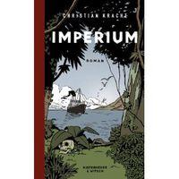 """""""Imperium"""" von Christian Kracht"""