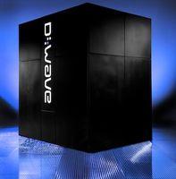 Superrechner: der Quantencomputer von D-Wave Systems. Bild: dwavesys.com