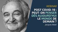 Jacques Attali · Bild: MPI / UM / Eigenes Werk