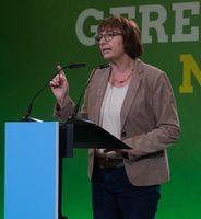 Monika Düker (2017)