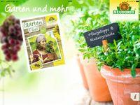 """Die App """"Garten und mehr""""  / Bild: """"obs/W. Neudorff GmbH KG"""""""