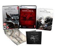 """The Witcher"" limitierte Ausgabe"