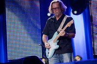 Eric Clapton (2010), Archivbild