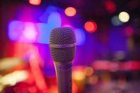 Mikrofon (Symbolbild)