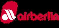 Logo von Air Berlin