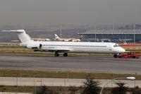 Air-Algérie-Flug 5017 (Flugnummer AH5017) war ein Linienflug von Ouagadougou nach Algier, auf dem Air Algérie am 24. Juli 2014 eine von der spanischen Swiftair gemietete McDonnell Douglas MD-83 einsetzte.