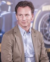 Christian Horner (2013)