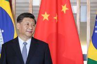 Xi Jinping (2019)
