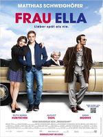 """""""Frau Ella"""" Kinoplakat"""