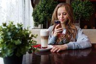 Smartphone: Spiele sorgen für Entspannung.