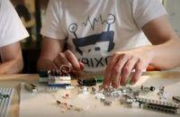 Lego 2.0: Brixo-Blöcke sind vielseitig nutzbar. Bild: getbrixo.com