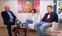 Interview des Jahres: Petra Paulsen + Neverforgetniki im Gespräch