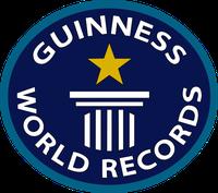Guinness-Buch der Rekorde
