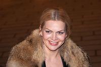 Anna Loos auf der Berlinale 2009