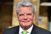 Joachim Gauck Bild: Dirk Vorderstraße, on Flickr CC BY-SA 2.0