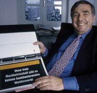 Erich Sixt (1997)