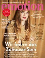 "Bild: ""obs/EMOTION Verlag GmbH/Tina Luther"""