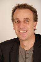 Stefan Wenzel im November 2009