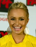 Hayden Panettiere bei der Fan Expo 2011 in Toronto