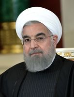 Hassan Rouhani (2017)