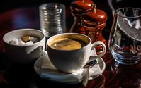 Kaffee (Symbolbild)