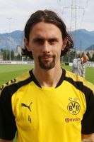 Neven Subotic im BVB-Dress